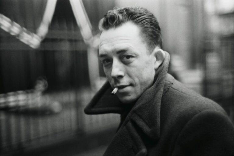 Albert Camus : His Philosophy